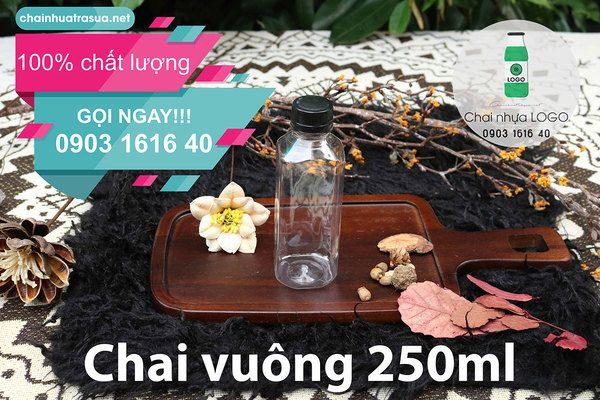 Chai-nhua-250ml-vuong